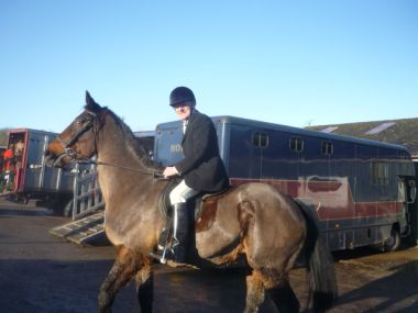 The_Horseman