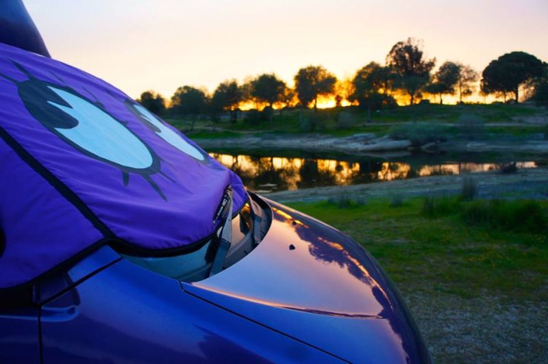 purpleberyl