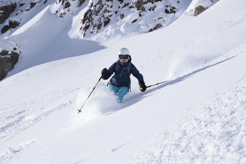 Skiingyogi
